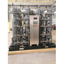 PSA N2 gas generator generation machine