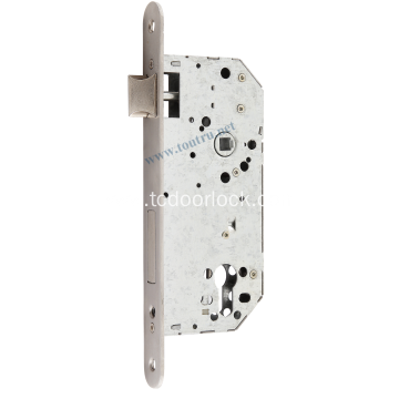 2130 spain 85hole double bolt mortise door lock
