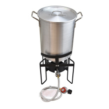 Propane Turkey Fryers Outdoor Cooking