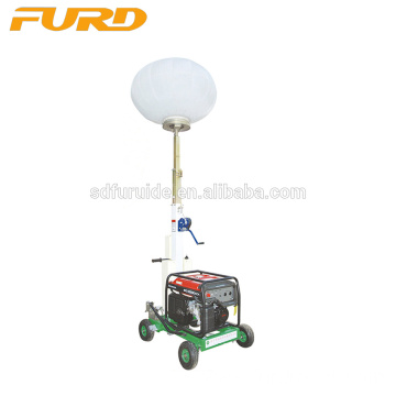 Telescopic Construction Mobile Balloon Light Tower with Diesel Generator (FZM-Q1000B)