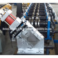 Hydraulic Steel C Section Purlin Cold Forming Machine