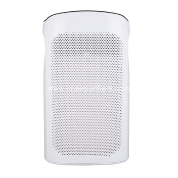 air purifier with dust sensor