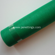 Plastic Coated Fiberglass Window Insect Screen