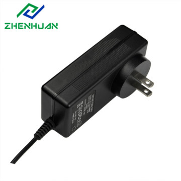 US Plug 60W 12VDC 5A UL Power Supplies