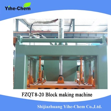 FZQT6-15 Block making machine