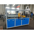 16-32mm PVC 4 strand Extrusion Line