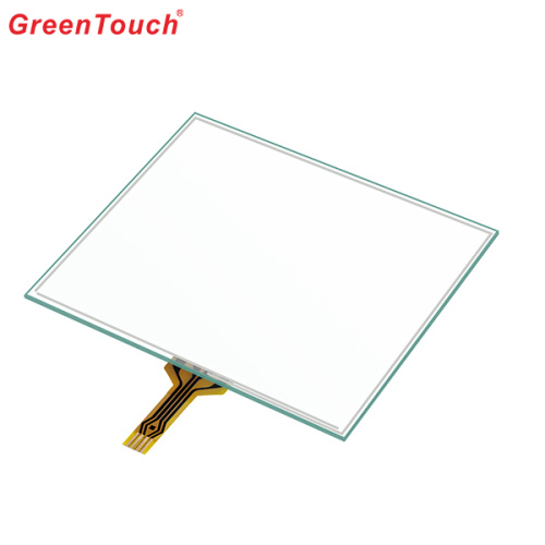 POS Classroom Medical Grade Touch Screen 4.3 Inch