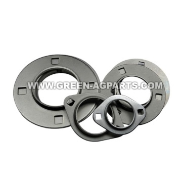 80MS-S---90MS-S 4-Bolt Hole Square Mounting Flanges