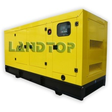 100KVA Powered by Perkins Electric Diesel Generator