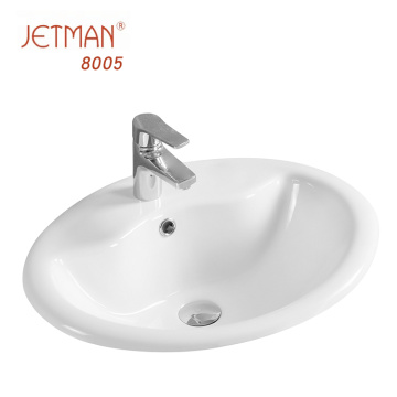 Ceramic Wash Basin/Various Size Bath Basin