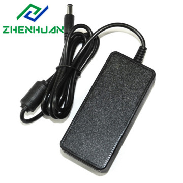 Plug In Connection Switching Usage adapter 24V 2.5A