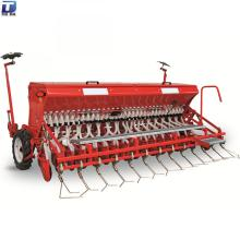 Disc seed drill wheat planter