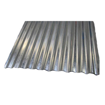 wholesale price corrugated galvanized steel sheet 136 brazil