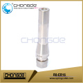 "R8 ER16 Collet Chuck Tool Holder 1-1/2"" Projection"