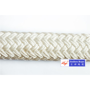 PP Multifilament Double Braided Rope