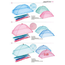 High quality umbrella baby mosquito net