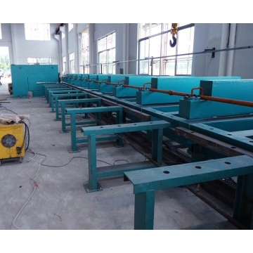 Plate Trapezoidal Shearing Machine for light pole