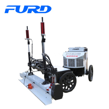 Good Price Auger Laser Leveling Concrete Screed