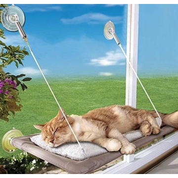 Hammock Basking Cat Pads
