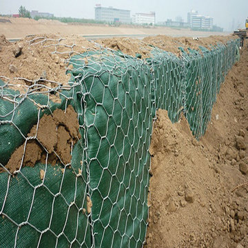 Cheap Hot Dipped Galvanized Gabion Box