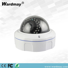 CCTV 4-In-1 4X/5X 1080P IR Dome Camera