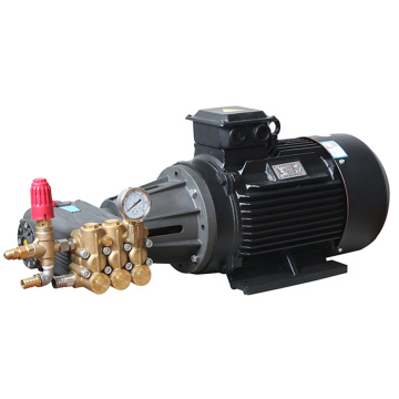 15KW High pressure Pump With Motor Driven