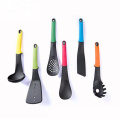 Nylon Kitchen Utensil Spatula Set