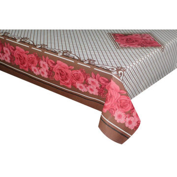 Elegant Tablecloth Dillards with Non woven backing