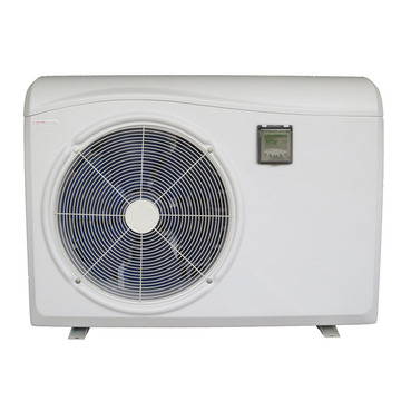Heat Pump for Swimming Pool Outdoor Water Heaters