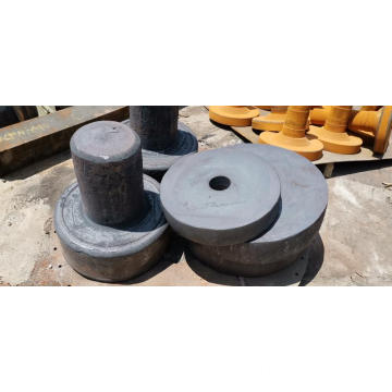 GOST Carbon steel sliding flange