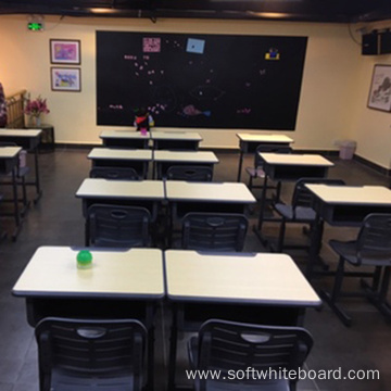 School Classroom Blackboard Education Writing Board