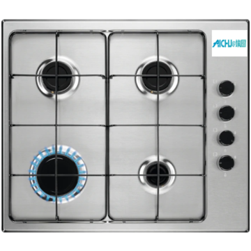 Electrolux European Online Gas Cooktop