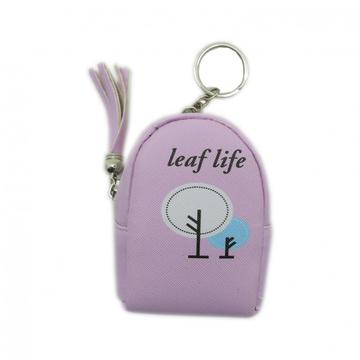 TREE COIN PURSE KEYRING-0