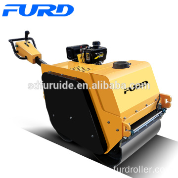 Walk Behind Type Small Road Roller For Sale FYLJ-S600 Walk Behind Type Small Road Roller For Sale FYLJ-S600