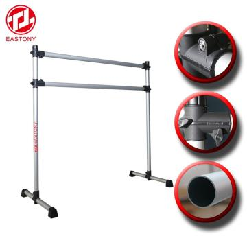 EASTONY High-quality Wood Portable Single Bar Ballet Barre