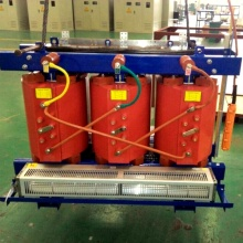 250KVA 6.6/0.415KV resin cast dry type transformer