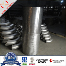 GR2 Titanium Welded Pipe for Industry