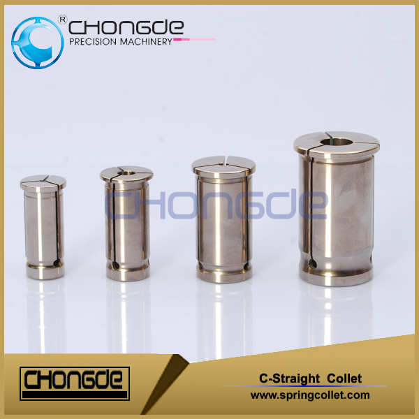 C Straight Collet2