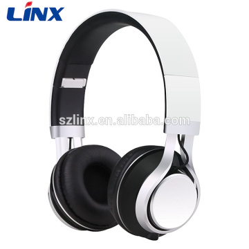 Eleganti cuffie on-ear con presa stereo da 3,5 mm