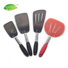 Best Egg Pancake and Flipper Silicone Spatula
