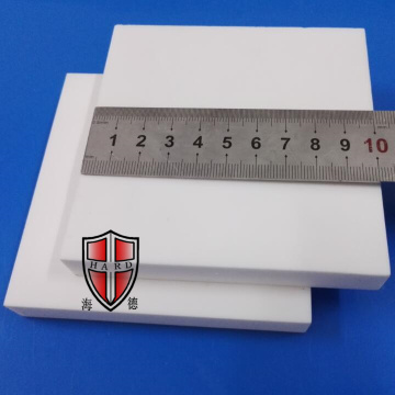modern machinable ceramic sheet rod insulator block