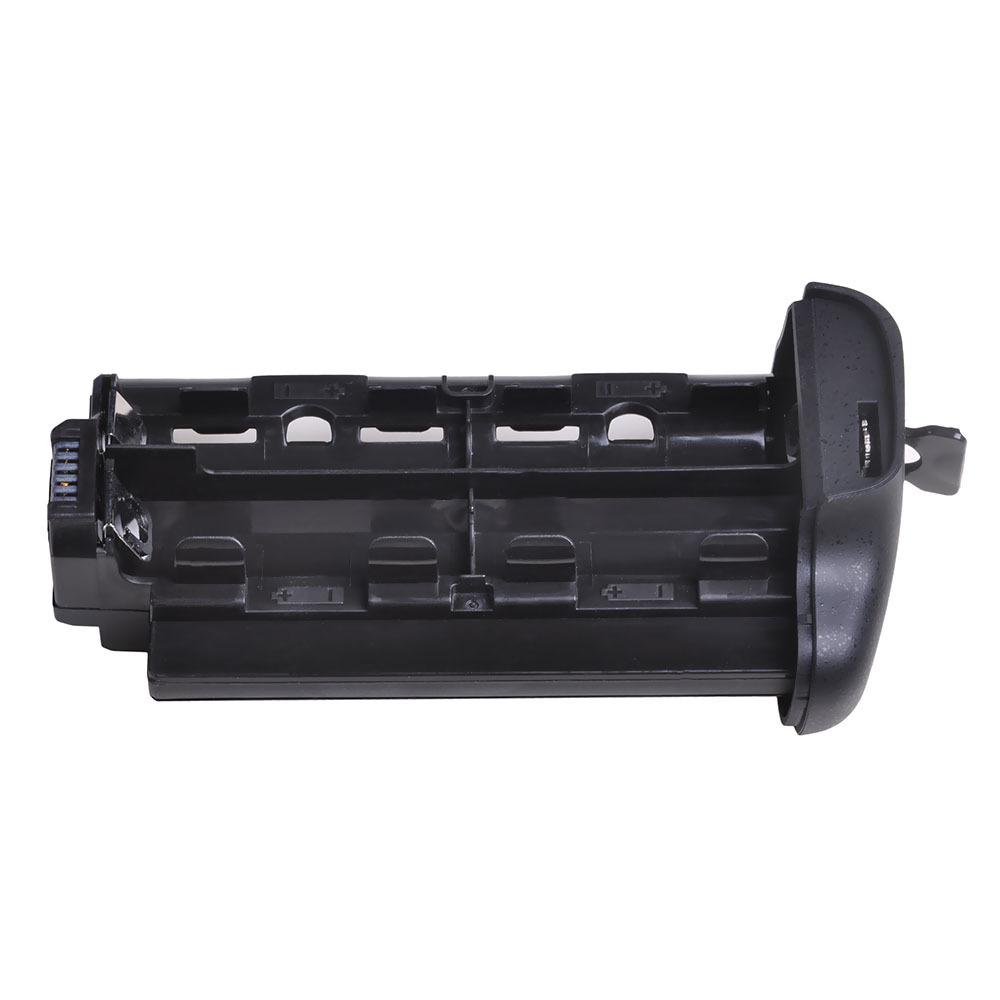 Powertrust vertical MB-D16 battery grip holder for Nikon D750 DSLR Camera work with EN-EL15 battery Or 6Pc AA Batteries