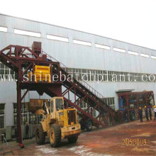 90 Ready Portable Mix Batching Plant