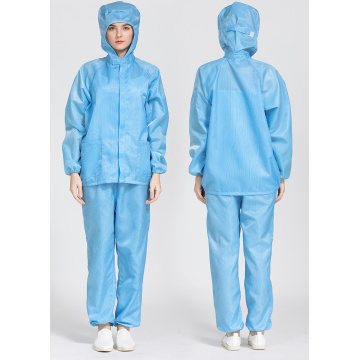 Hospital protective suit safety clothing medical factory