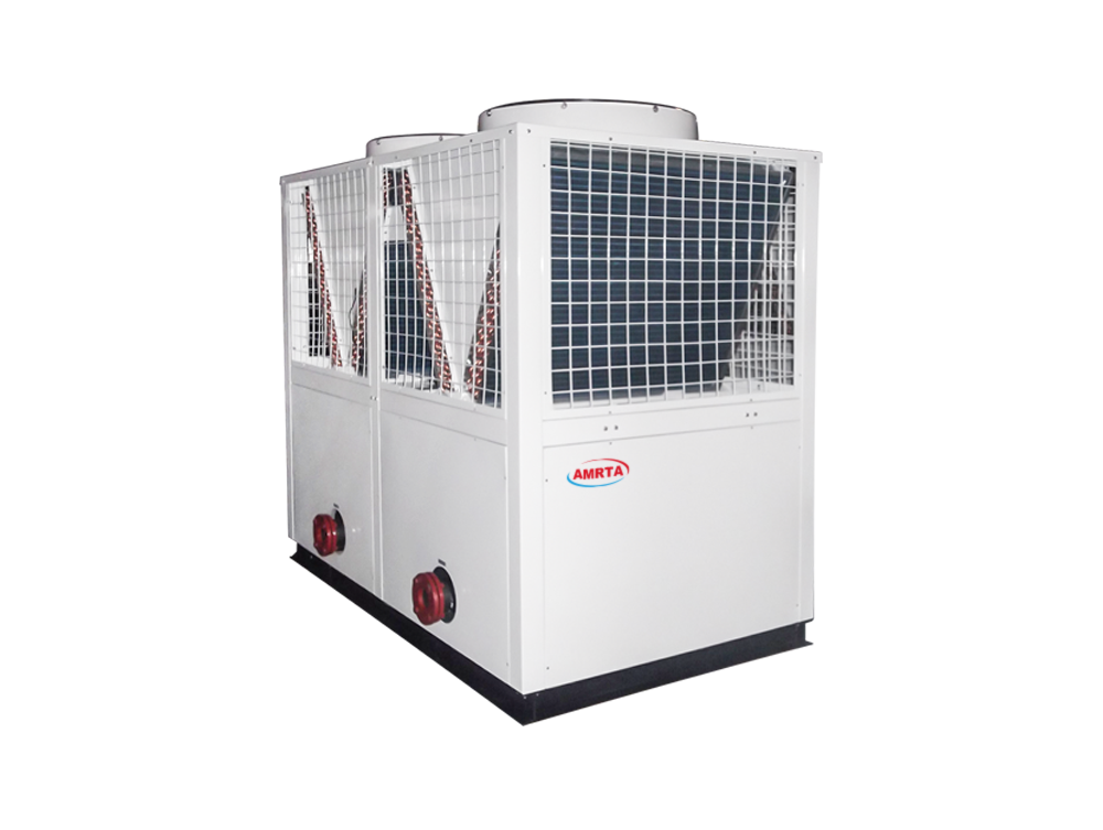 Modular Chiller Air Cooled Air Conditioner