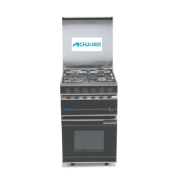LPG Cooking Gas Oven