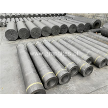 HP400 450 Length1800mm 2100mm Graphite Carbon Electrode