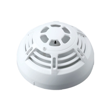 Intelligient Heat Detector for Fire Alarm System