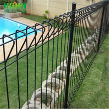 wire mesh garden Fence welded wire fence export mesh fence