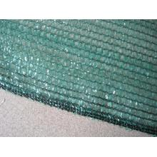 100% HDPE Virgin Car Parking Shade Net/Netting